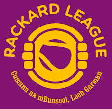 rackard league logo