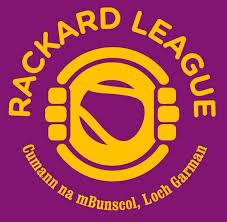 rackard league logo